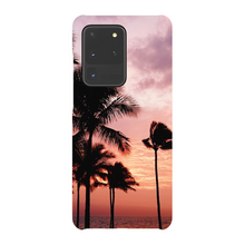 Maui Sunset Premium Case