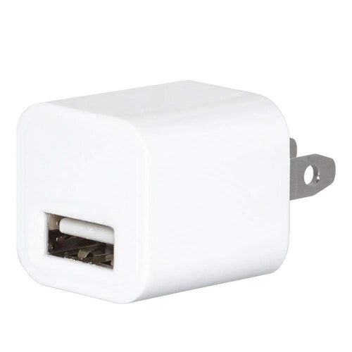 USB Wall Charger Power Adapter