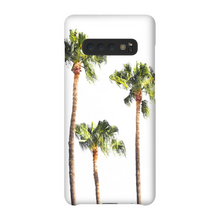 Palm Trio Premium Snap Case
