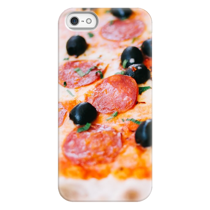 Pepperoni Premium Case
