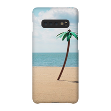 Coney Palm Premium Case