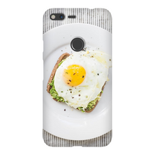 Breakfast Goals Premium Case