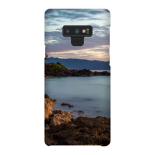 Sunset Cove Premium Case