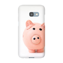 Piggy Premium Snap Case
