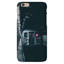 Subway 3 Premium Case