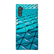 Blue Scalene Premium Case