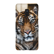 Eye of the Tiger Premium Case