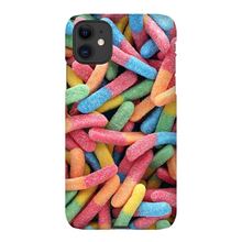 Gummy Worms Premium Case