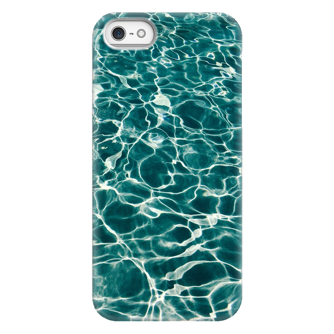 Glassy Water Premium Case