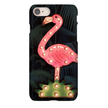 Flamingo Deco Premium Case