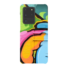 Wall Monster Premium Case