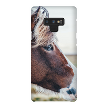 Side Eye Premium Case
