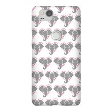 Be Kind to Elephants Premium Case