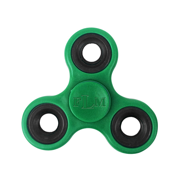 Original Fidget Spinner - Green