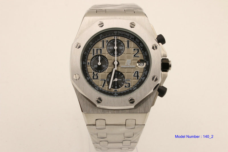 AP Royal Oak Offshore Watch - 5140