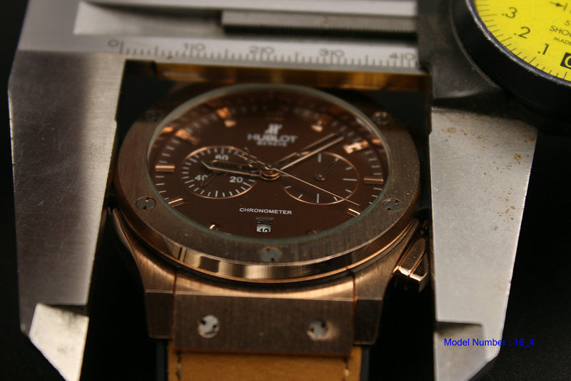 Hublot Luxury Watches 2017