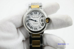 Cartier Ballon Bleu de Cartier - For Men