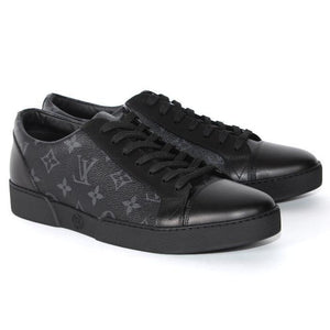 Lv Luxury Sneakers Mens 2019