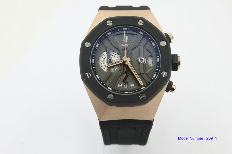 AP Royal Oak Offshore - 4269