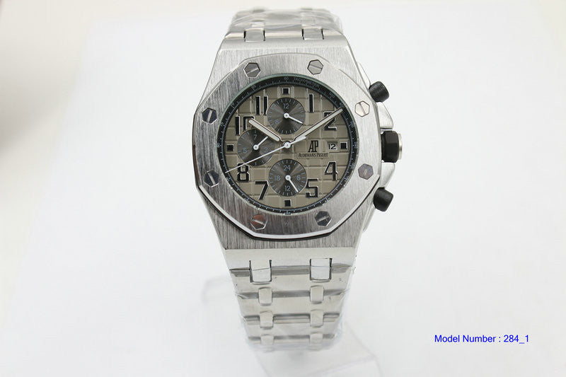 Audemars Piguet Royal Oak Offshore  Watch