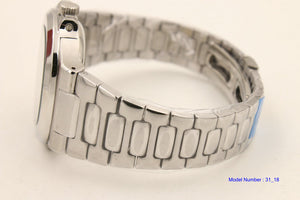 Luxry Watch For Men - 0031