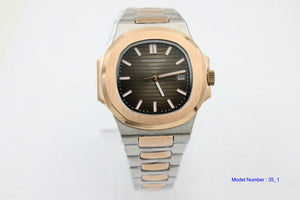 Luxry Watch For Men - 0035