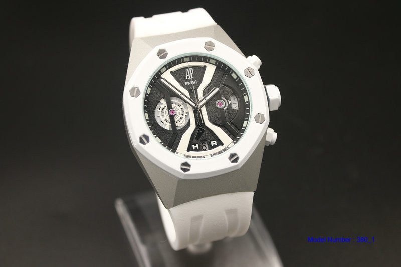 Audemars Piguet Royal 2017 STYLE WATCH