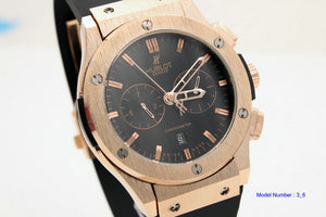 New Luxury Brand Mens Watch 50% OFF
