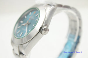 Rolex milgauss 2017 for Women