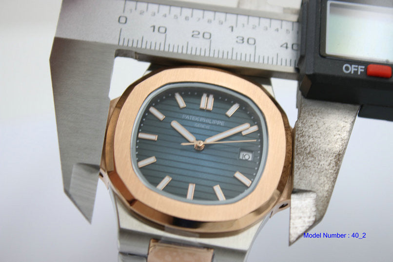 Luxry Watch For Men - 0040