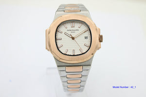Luxry Watch For Men - 0042