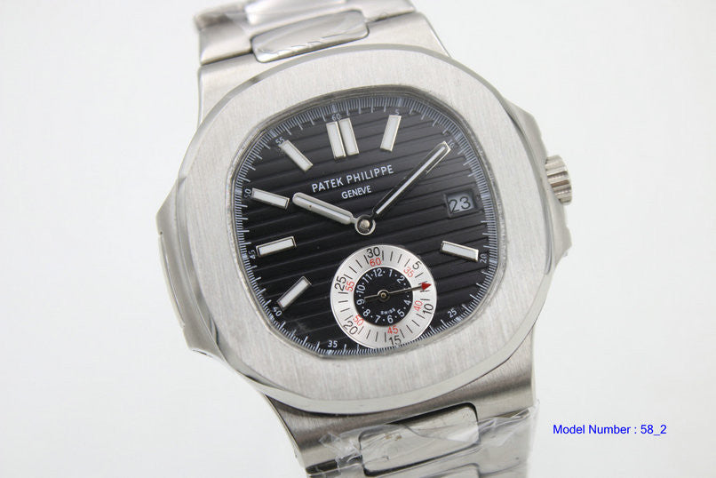 Luxry Watch For Men - 0056