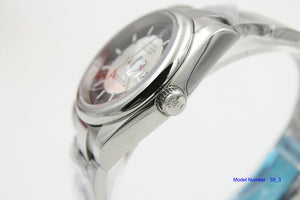 New style Luxury Watch