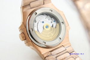 Luxry Watch For Men - 0059