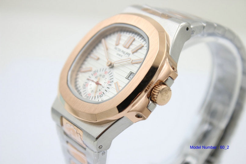 Luxry Watch For Men - 0020