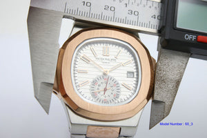 Luxry Watch For Men - 0060