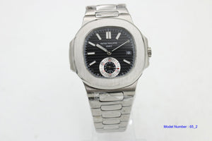 Luxry Watch For Men - 0065