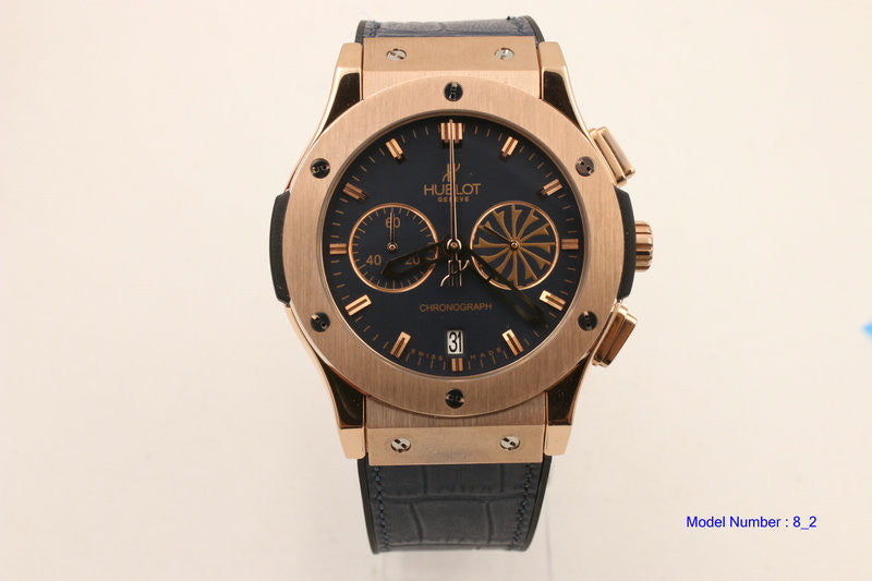 HUBLOT 2017 SPECIAL WATCH