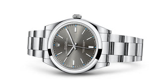 Luxury Watch - Oyster Perpetual