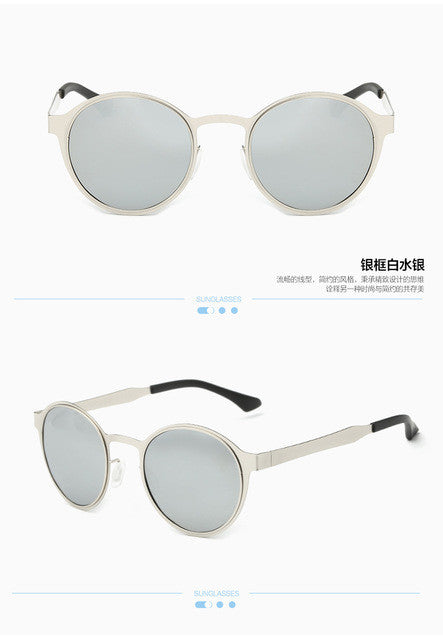 New fashion handmade Sunglasses collection 2017