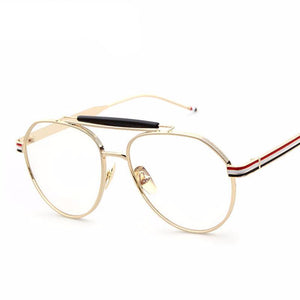 Luxury Glasses 2017 for Men/Women