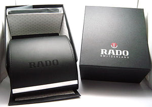 Rado Centrix Diamonds