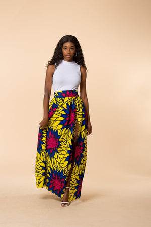 Adaora Maxi Skirt - M.A.DKollection