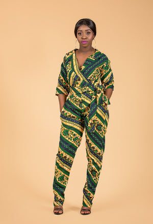 Ulu Jumpsuit - M.A.DKollection