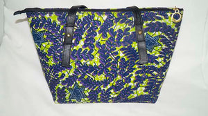 Ankara Bag - M.A.DKollection