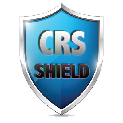 CRS Data Shield Backup Device 1TB