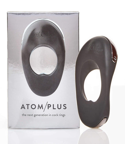ATOM PLUS Hot Octopuss Anillo Vibrador tulipanes.club sexshop