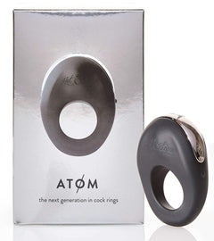 ATOM Hot Octopuss Anillo Vibrador tulipanes.club sexshop