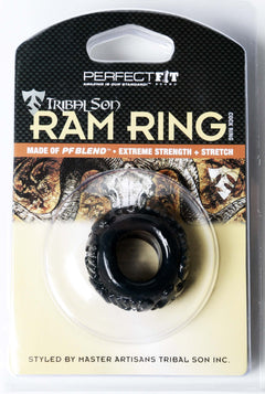 RAM RING Perfect Fit Anillo tulipanes.club sexshop