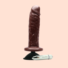 Sam Vibrating O2 kit Tantus Dildo tulipanes.club sexshop